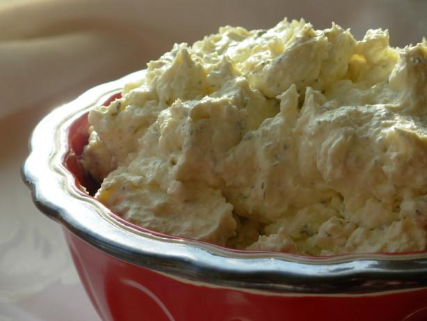 Garlic Feta Cheese Dip Recipe - Food.com