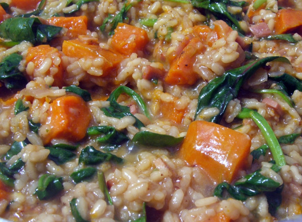 how to cook arborio rice for soup