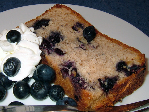 Danish Quick Coffee Cake With Fresh Fruit - Galop Kaffekage Recipe ...