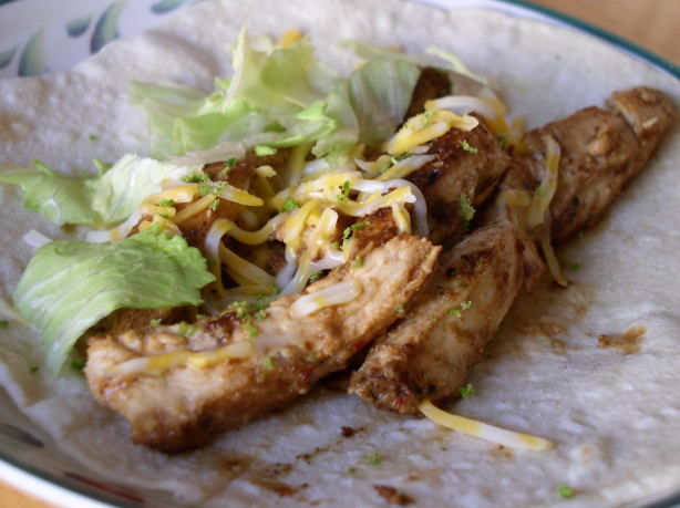 Pollo Asado Recipe - Food.com