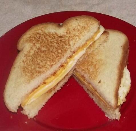 Best Fried Egg Sandwich Recipe - Food.com
