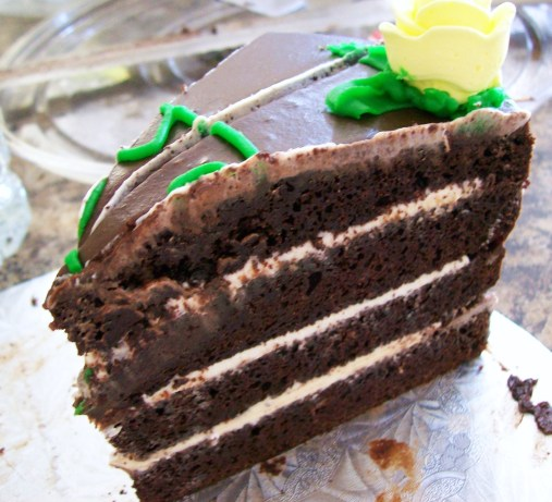 Chocolate Stout Cake Recipe - Food.com