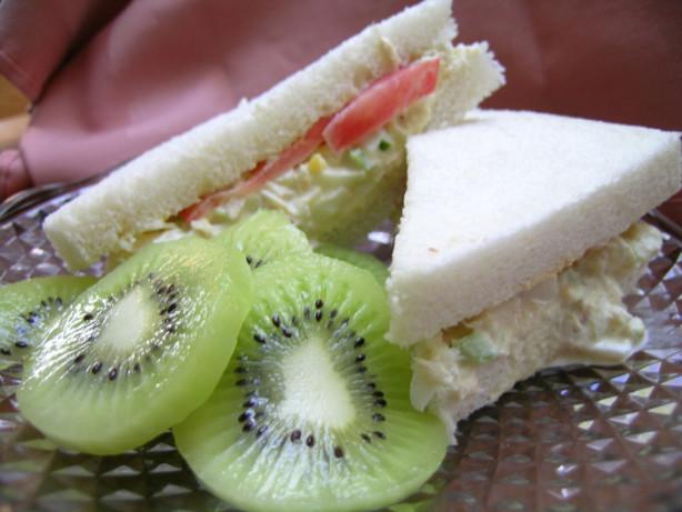 Apple Lime Tuna Salad Recipe - Food.com