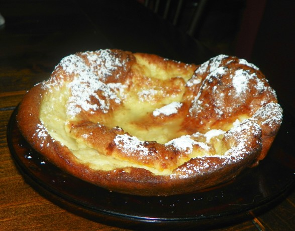 Dutch Baby German Pancake Recipe - Food.com