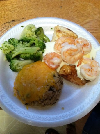 Ruby Tuesdays New Orleans Seafood Copycat Recipe Food Com