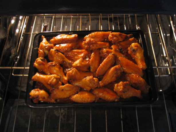 Simple Buffalo Wings Recipe - Food.com