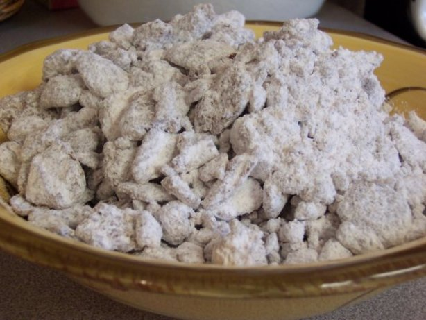 People Puppy Chow Recipe Food Com