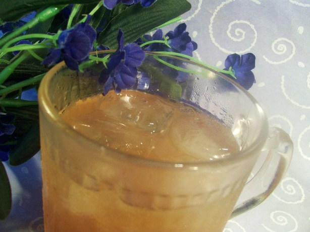 California ice tea by ina garten barefoot contessa recipe for California iced tea recipe