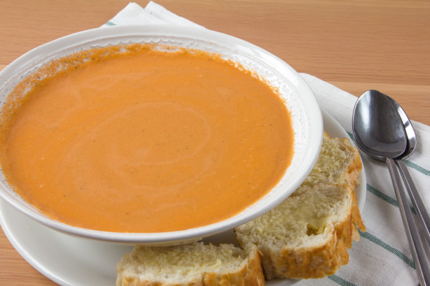 Real Spanish Gazpacho From Spain Recipe - Food.com