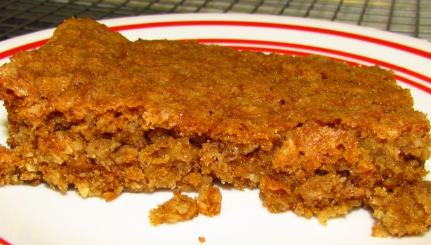 Best oatmeal bars recipe for Best bar food recipes