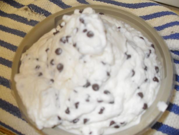 Easy Mint Chocolate Chip Ice Cream Recipe - Food.com