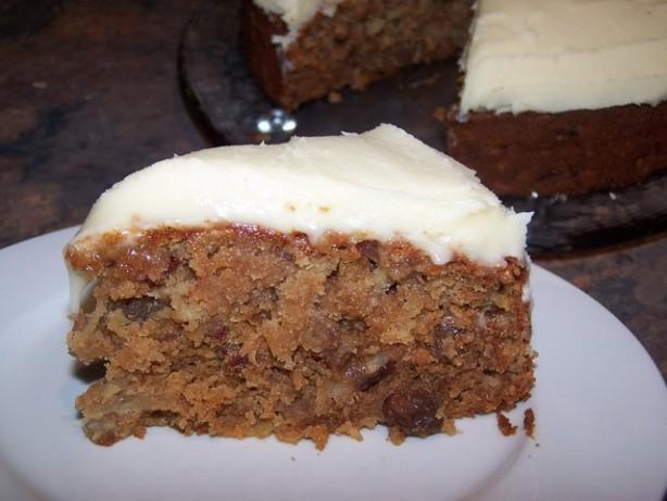 Granny Makes Gluten Free Cake