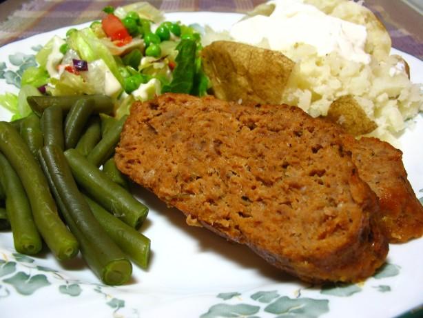 Rob Morrisons Meatloaf Recipe - Food.com