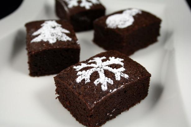 Moms Cocoa Powder Brownies Recipe Food Com