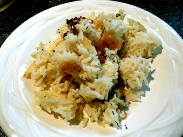 picpP3ccX jpgLemon Rice Pilaf