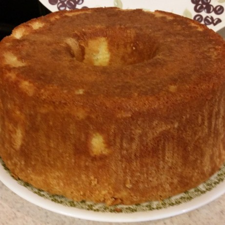 Five Flavor Pound Cake Recipe Food Com
