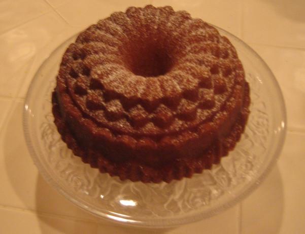 Almond-Lemon Tea Cake Recipe - Food.com