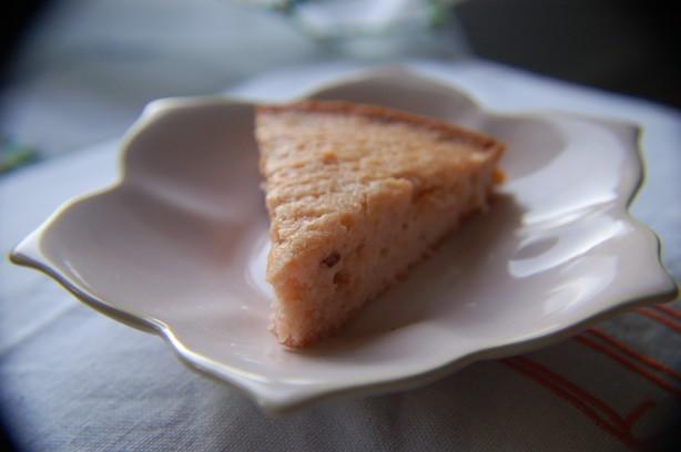 Rose Petal Pound Cake Recipe