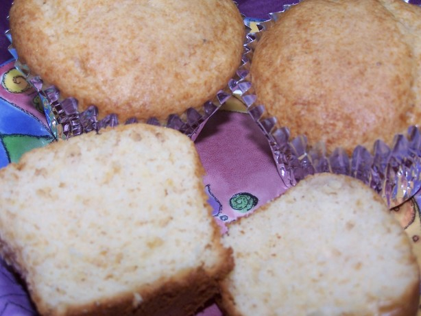 Big, Beautiful, Orange Muffins Recipe - Food.com