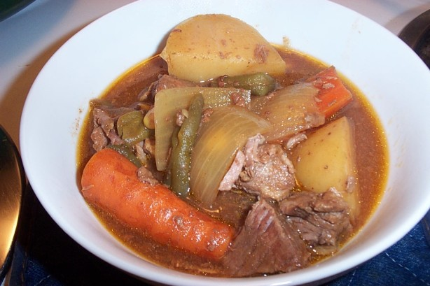 Easy Crock Pot Pot Roast Recipe - Food.com