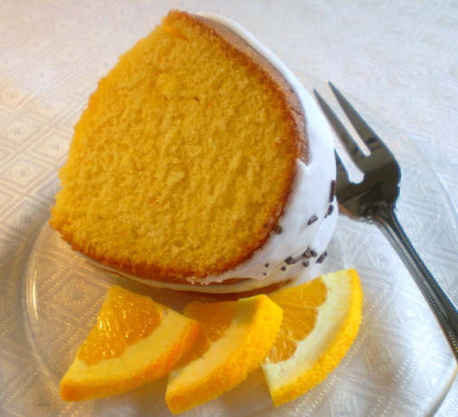 Orange Dreamsicle Cake Recipe Food Com