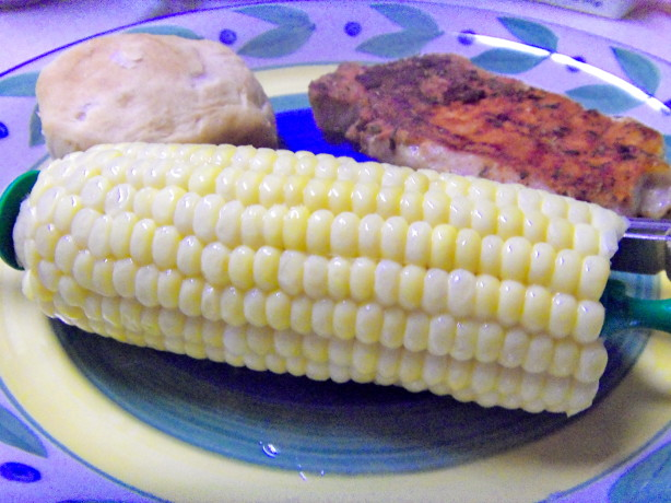 How to Steam Corn on the Cob | Taste of Home