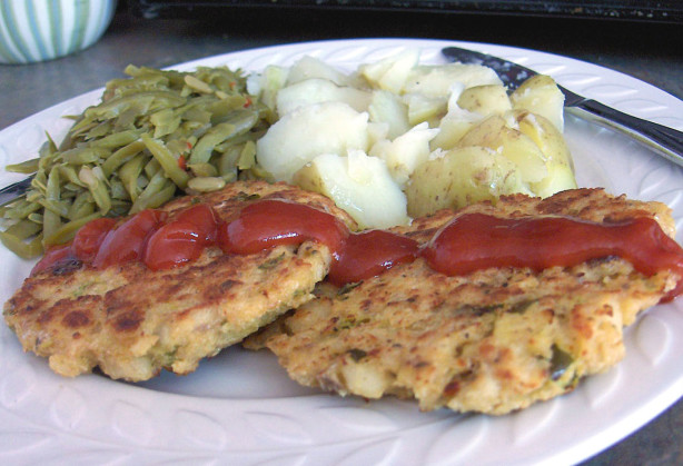 Cod Fish Cakes Recipes Food Network