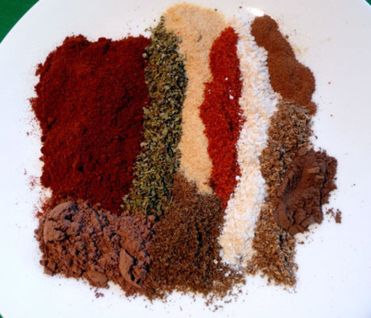 My Special Chili Powder Recipe - Food.com