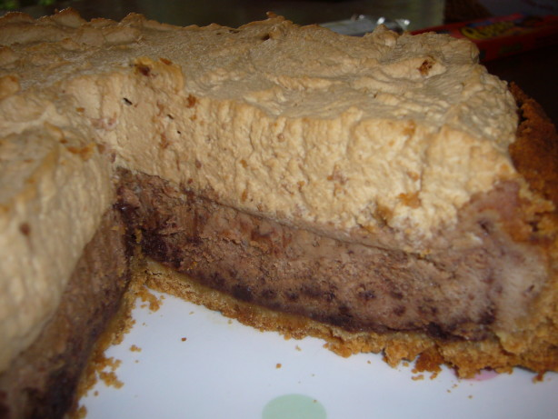 Coffee Liqueur Kahlua) Cheesecake Recipe - Food.com