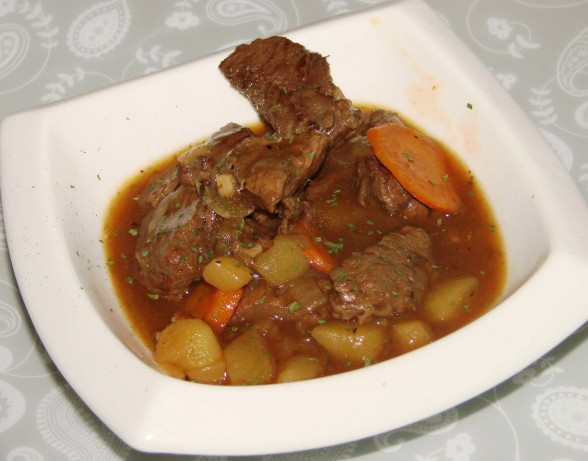 Irish Beef Stew Recipe - Food.com