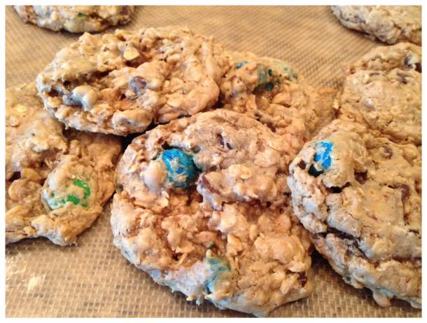 Monster Cookies Recipe Food Network