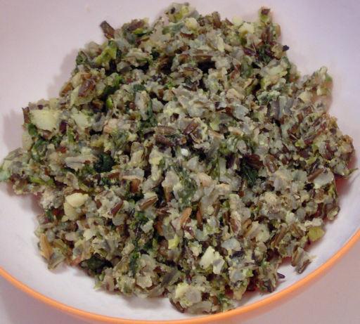 Wild Rice Gratin Recipe - Food.com