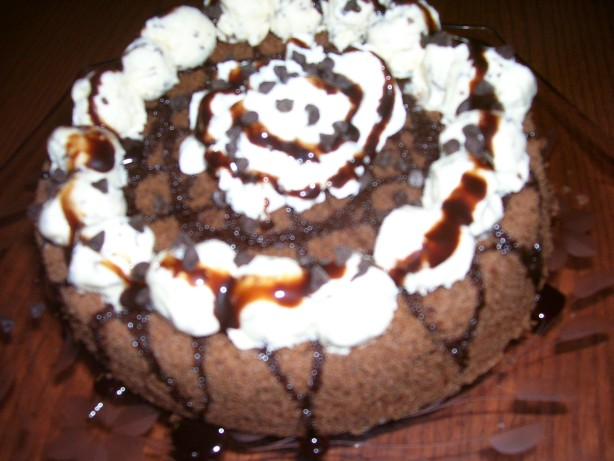 Chocolate Sponge Cake Recipe - Food.com