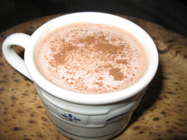 Simple Honey Hot Chocolate Recipe - Food.com