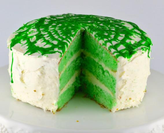 How To Bake Vaniila Box Cake Without Egg