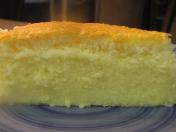 Japanese Cheesecake Recipe: Cotton Soft Japanese Cheesecake Recipe
