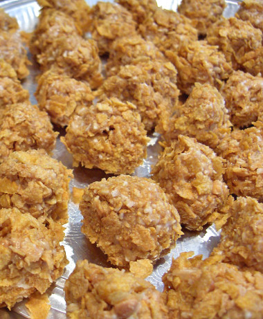 Peanut Butter Nuggets Recipe - Food.com