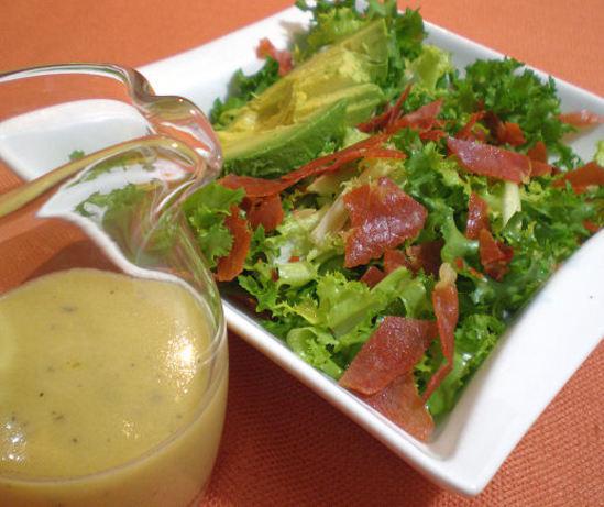 The Barefoot Contessas Endive And Avocado Salad Recipe