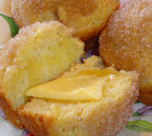 French Breakfast Muffins Recipe - Food.com