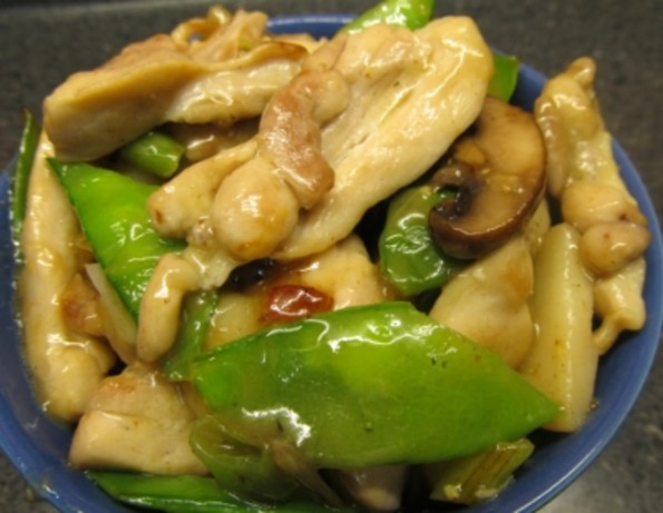 Moo Goo Gai Pan Recipe - Chinese.Food.com