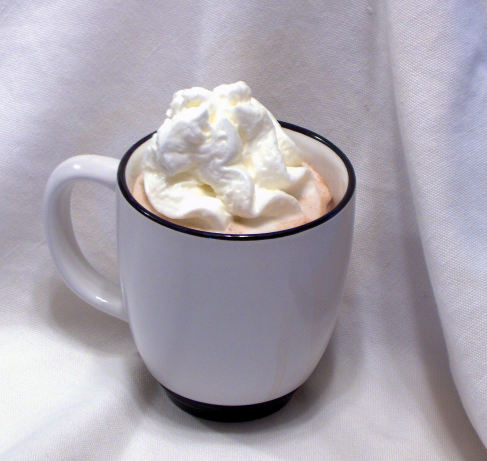 Witches Brew Hot Chocolate) Recipe - Food.com