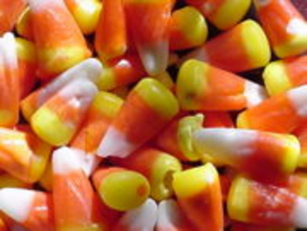 Homemade Candy Corn Recipe - Food.com