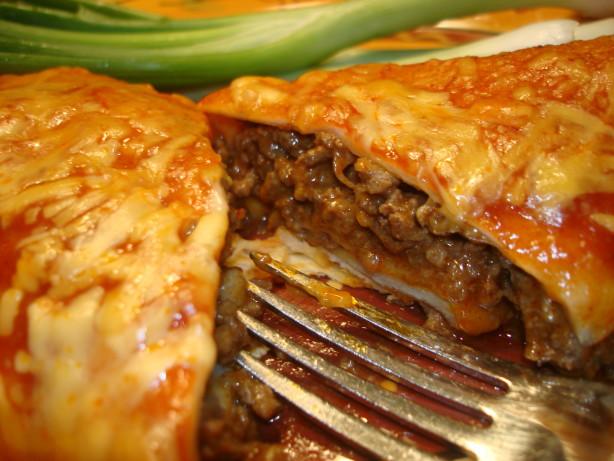 Easy Enchiladas Recipe - Food.com