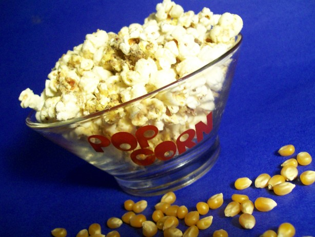 Herbed Buttermilk Popcorn Recipe - Food.com