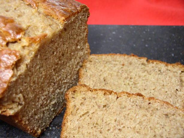 Easy Banana Bread Recipe - Food.com