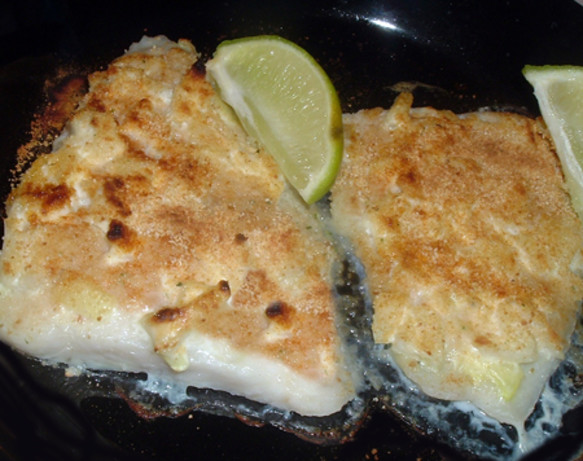 how to breadcrumb fish fillets