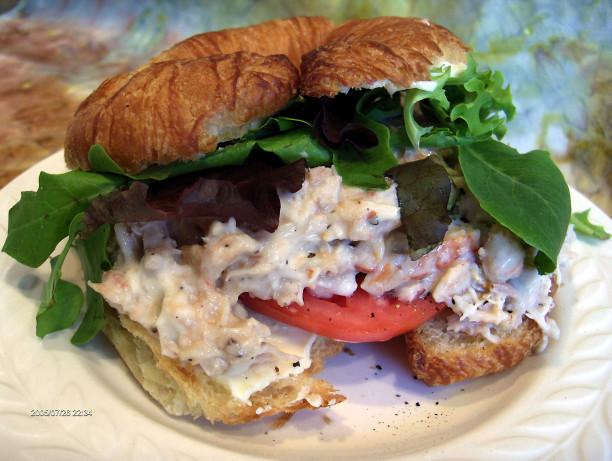 ... salad super simple egg white veggie salad white gazpacho with crab