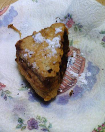 Bennigans Monte Cristo Sandwich Recipe Deep Fried Food Com