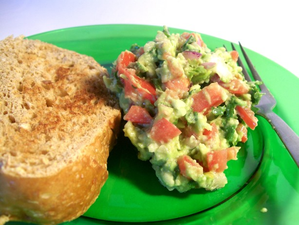 Classic Guacamole Recipe - Food.com