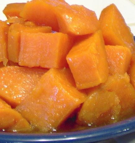 Kentucky Bourbon Sweet Potatoes Recipe - Food.com